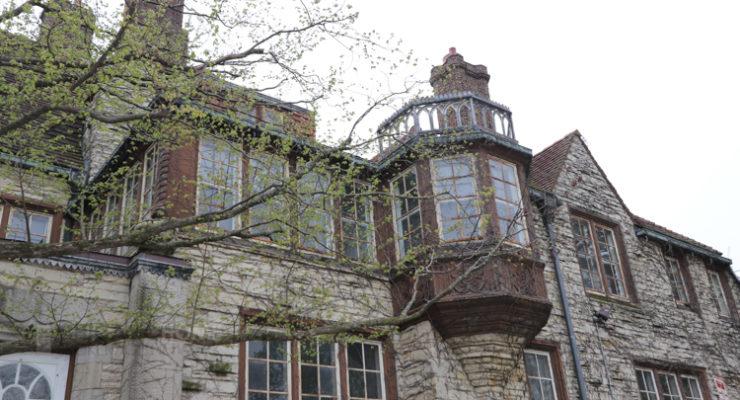 atEvanston.com | Evanston Architecture