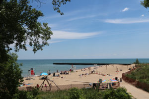 Lighthouse Beach | ChicagoHome Brokerage Network at @properties